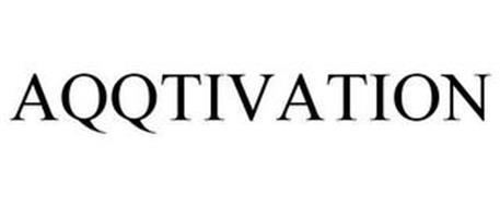 AQQTIVATION