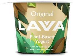 LAVVA ORIGINAL PLANT-BASED YOGURT