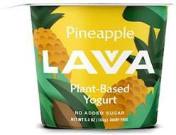 LAVVA PINEAPPLE PLANT-BASED YOGURT