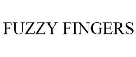 FUZZY FINGERS
