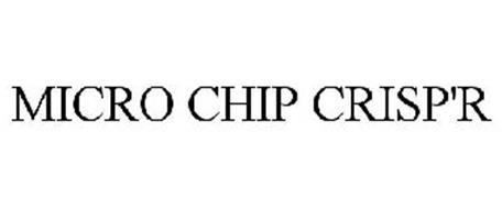 MICRO CHIP CRISP'R