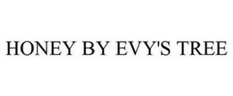 HONEY BY EVY'S TREE