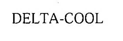Delta Cool Trademark Of Ewald D 246 Rken Ag Serial Number