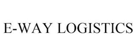 E-WAY LOGISTICS