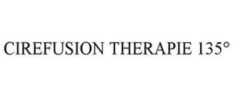 CIREFUSION THERAPIE 135°