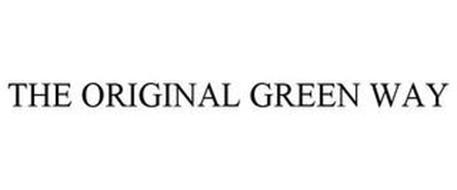 THE ORIGINAL GREEN WAY