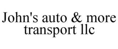JOHN'S AUTO & MORE TRANSPORT LLC