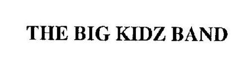 THE BIG KIDZ BAND