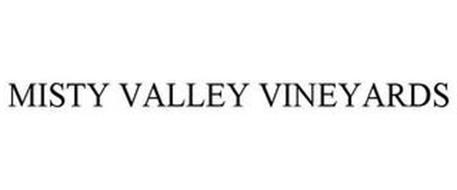 MISTY VALLEY VINEYARDS