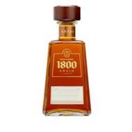 1800 ANEJO TEQUILA RESERVA 1800 JB TRABAJO PASION HONESTIDAD