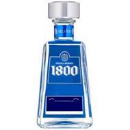1800 TEQUILA RESERVA 1800 SILVER