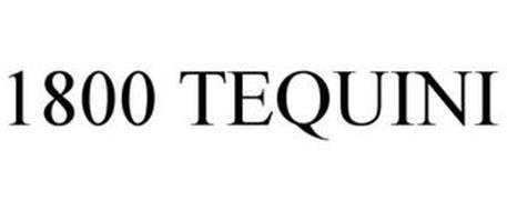 1800 TEQUINI