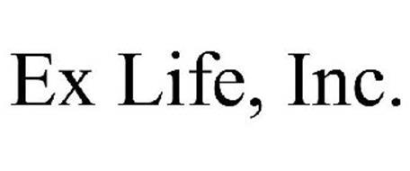 EX LIFE, INC.
