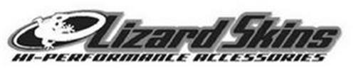 LIZARD SKINS HI-PERFORMANCE ACCESSORIES