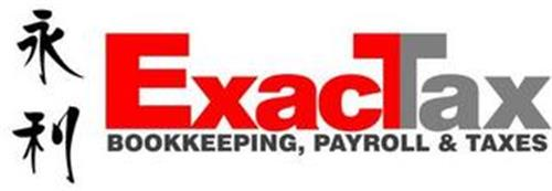 EXACTTAX BOOKING, PAYROLL & TAXES