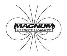 MAGNUM MAGNETIC SEPARATOR