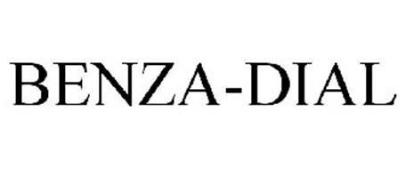 BENZA-DIAL