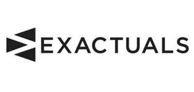 EXACTUALS