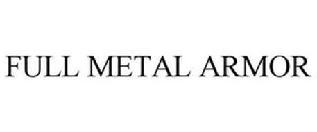 FULL METAL ARMOR