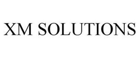 XM SOLUTIONS