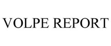 VOLPE REPORT