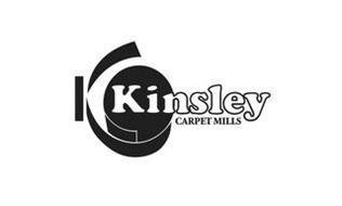 KINSLEY CARPET MILLS
