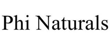 PHI NATURALS