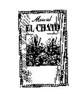MEZCAL EL CHATO