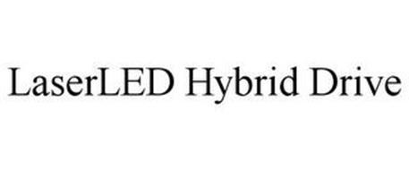 LASERLED HYBRID DRIVE