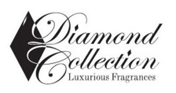 DIAMOND COLLECTION LUXURIOUS FRAGRANCES