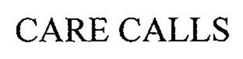 CARE CALLS