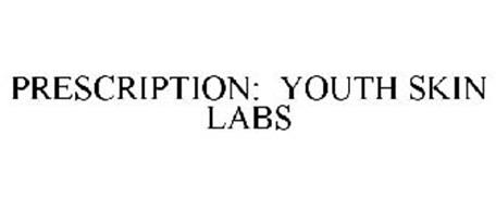 PRESCRIPTION: YOUTH SKINLABS