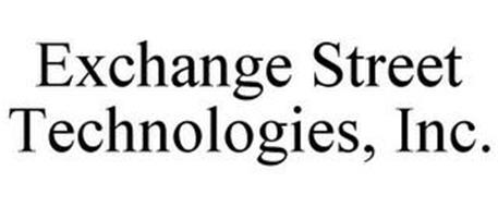 EXCHANGE STREET TECHNOLOGIES, INC.