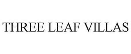 THREE LEAF VILLAS