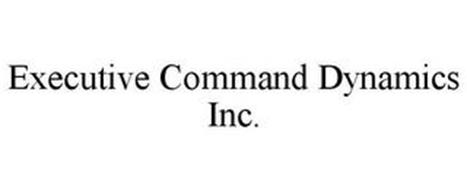 EXECUTIVE COMMAND DYNAMICS INC.
