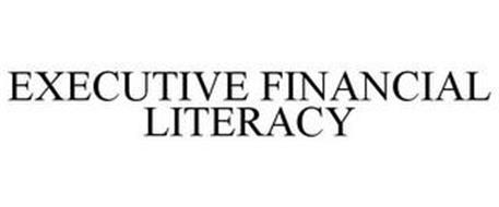 EXECUTIVE FINANCIAL LITERACY