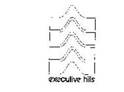 EXECUTIVE HILLS