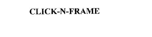 CLICK-N-FRAME
