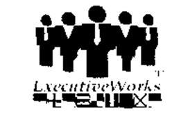 EXECUTIVE WORKS