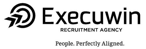 EXECUWIN RECRUITMENT AGENCY PEOPLE. PERFECTLY ALIGNED.