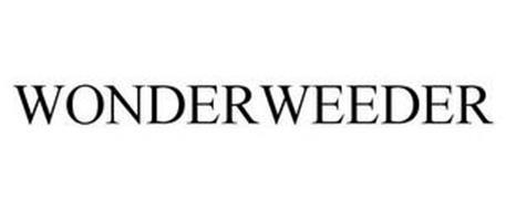 WONDERWEEDER