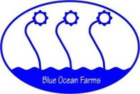 BLUE OCEAN FARMS