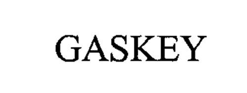 GASKEY