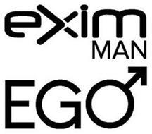 EXIM MAN EGO