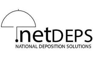 NETDEPS NATIONAL DEPOSITION SOLUTIONS
