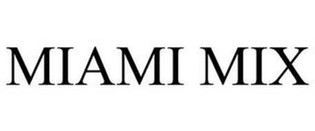 MIAMI MIX