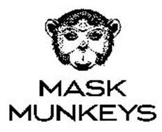 MASK MUNKEYS