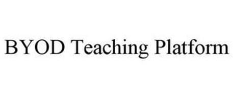 BYOD TEACHING PLATFORM