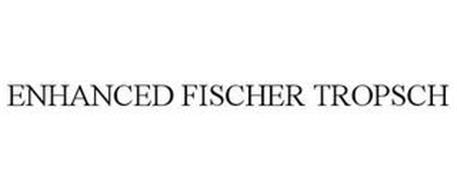 ENHANCED FISCHER TROPSCH