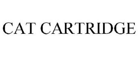 CAT CARTRIDGE